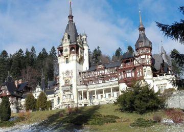 Castelul Peleș ar putea ajunge în patrimoniul statului