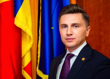 Reunirea, al treilea obiectiv major al României după integrarea în UE şi NATO. INTERVIU cu deputatul PMP Constantin Codreanu