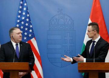 Vizita lui Pompeo și interesele SUA în Europa Centrală și de Est