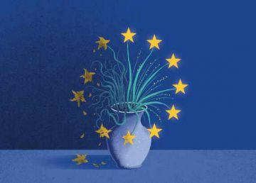 Contrele SUA - Europa și viitorul UE