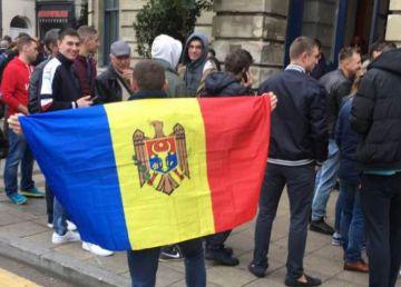 R.Moldova s-a întors la putinism