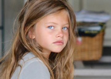 """Cum arată acum """"cea mai frumoasă fetiță din lume"""""""
