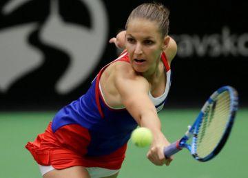 Pliskova vrea să schimbe regulile de la Fed Cup