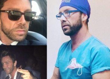 """Noi dezvăluiri ale falsului medic cu opt clase Matteo Politi. """"Nu am făcut chirurgie plastică, ci un curs de chirurgie estetică!"""""""