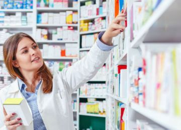 Noi reguli pentru farmacii, inclusiv pentru cele online