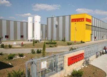 Producătorul de anvelope Pirelli, o nouă investiție în Slatina