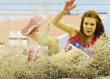 România a definitivat lotul pentru Campionatele Europene Indoor