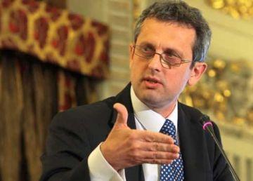"""Avertisment dur al economistului şef al BNR cu privire la """"Ordonanţa lăcomiei"""""""
