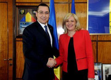 Lista Pro România pentru europarlamentare. Ponta, Crețu și Tudose, în frunte