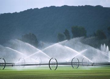 Statul va moderniza sistemul de irigații lăsat de izbeliște în ultimii 30 de ani. Ce implică cele 4 etape