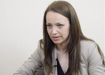 R. Moldova, un vehicul electoral pentru politicienii de la Bucureşti? INTERVIU cu preşedintele Asociaţiei Expert for Security and Global Affairs, Angela Grămadă