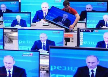 Cum lucrează propaganda rusă în România