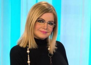 "Revolta Cristinei Țopescu: ""Tatăl meu a detestat ce face PSdragnea"""