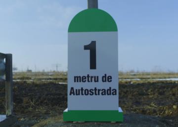 """""""Te-ai săturat? #șîeu"""". Nu uitați: 15 martie, ora 15.00, 15 minute. Campania """"România vrea autostrăzi!"""", la un alt nivel"""