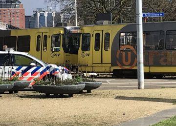 UPDATE. FOTO. Atentat terorist în Olanda. O victimă a decedat