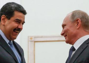Sfârșitul lui Maduro, între Rusia și SUA