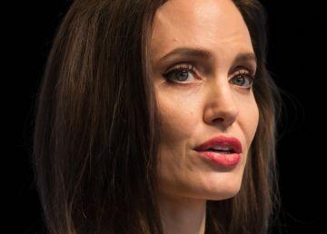 Secretul siluetei Angelinei Jolie
