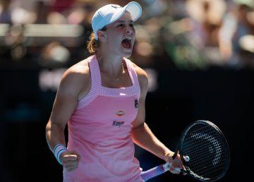 UPDATE: Ashleigh Bartyeste noua campioană de la Roland Garros