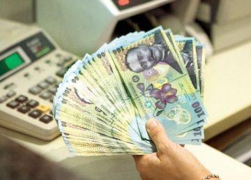 Cât au câştigat românii în septembrie? Salariul mediu net, în creştere