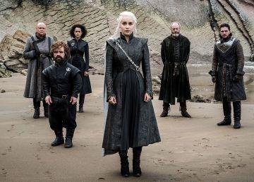 """Mister asupra finalului seriei Game of Thrones. George R.R.Martin: """"A fost o aventură incredibilă"""""""