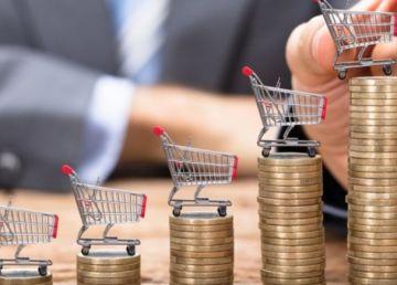 INS: Rata anuală a inflaţiei a urcat la 2,6% în luna iunie