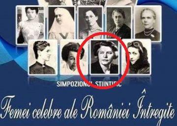 Cum îşi bate joc de memoria femeilor celebre ale României Mari un şef de judeţ psd-ist cu veleităţi leninist-marxiste
