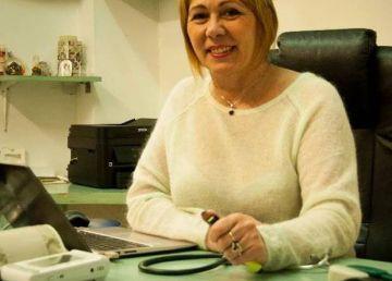 """Medicul de familie este """"amărâtul"""" sistemului de Sănătate. INTERVIU cu medicul Marina Pîrcălabu"""