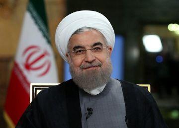 Hassan Rohani, în vizită la Bagdad pentru un nou parteneriat strategic cu Irakul