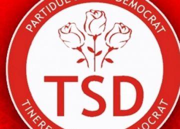 Tineretul PSD și prostituția legală
