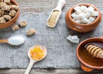 Alternative mai sănătoase la zahărul alb