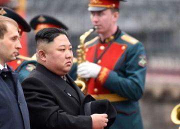 "Summit istoric la Vladivostok. Kim Jong Un testează ""bunăvoinţa"" lui Vladimir Putin"