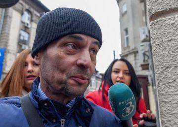 Procurorul Portocală, eliberat oficial din magistratură