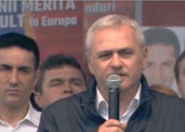Dragnea este pregătit să candideze la prezidențiale. Atac dur la Iohannis