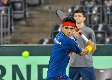 UPDATE. Cupa Davis. România a egalat Zimbabwe! Dragoș Dima a adus primul punct