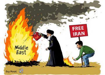 Va începe al treilea război din Golful Persic?