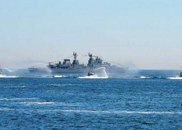 Noi tensiuni la Marea Neagră