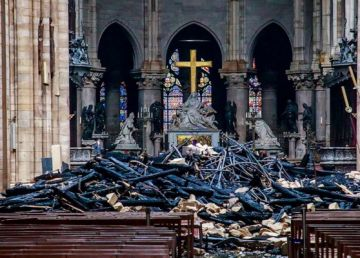 Mădălina, Notre Dame