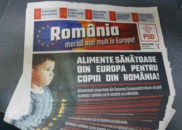 Poşta Română, agent electoral al PSD? Pensionarii, publicul ţintă