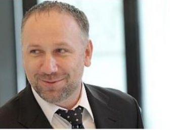 Bogdan Licu, procuror general interimar în locul lui Augustin Lazăr