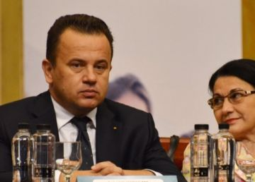 Liviu Pop, acuzații la adresa ministrului Educației cu privire la brambureala cu numărul de elevi dintr-o clasă