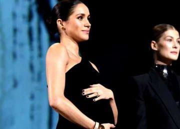 Pronosticurile caselor de pariuri înainte nașterii primului copil al Prințului Harry și al soției sale Meghan Markle