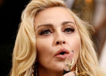Controversa din timpul show-ului Madonnei de la Eurovision