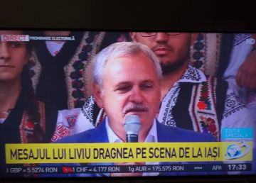 LIVETEXT. Liviu Dragnea, discurs delirant anti-Iohannis la mitingul PSD în ziua în care liderii europeni sunt la Sibiu