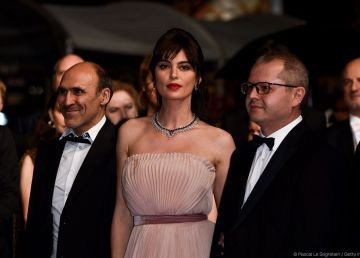"""""""La Gomera"""", filmul regizorului Corneliu Porumboiu, primit cu aplauze la Festivalul de la Cannes. Un film alert, cu mult umor subtil"""