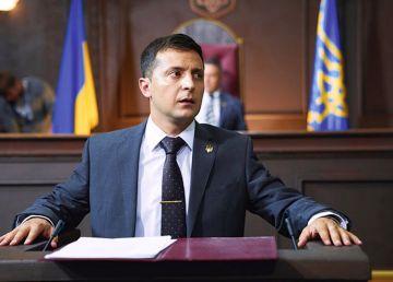 Zelenski a început să facă politică. Omul oligarhului Kolomoiski, numit șef al administrației prezidențiale ucrainene
