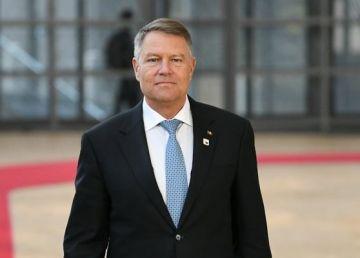 Iohannis participă joi şi vineri la Consiliul European