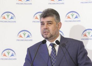 PSD sesizează luni CCR pe două proiecte de lege asumate de Guvernul liberal Orban