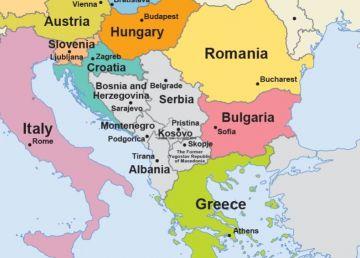 Balcanii de Vest, între integrarea în UE și jocurile geopolitice ale Rusiei și Chinei