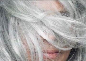 Un nou studiu demontează mitul albirii premature a părului