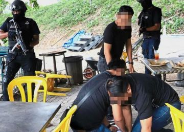 Un posibil atentat împotriva unor lăcaşuri de cult creştine, dejucat de Poliţia malaeziană